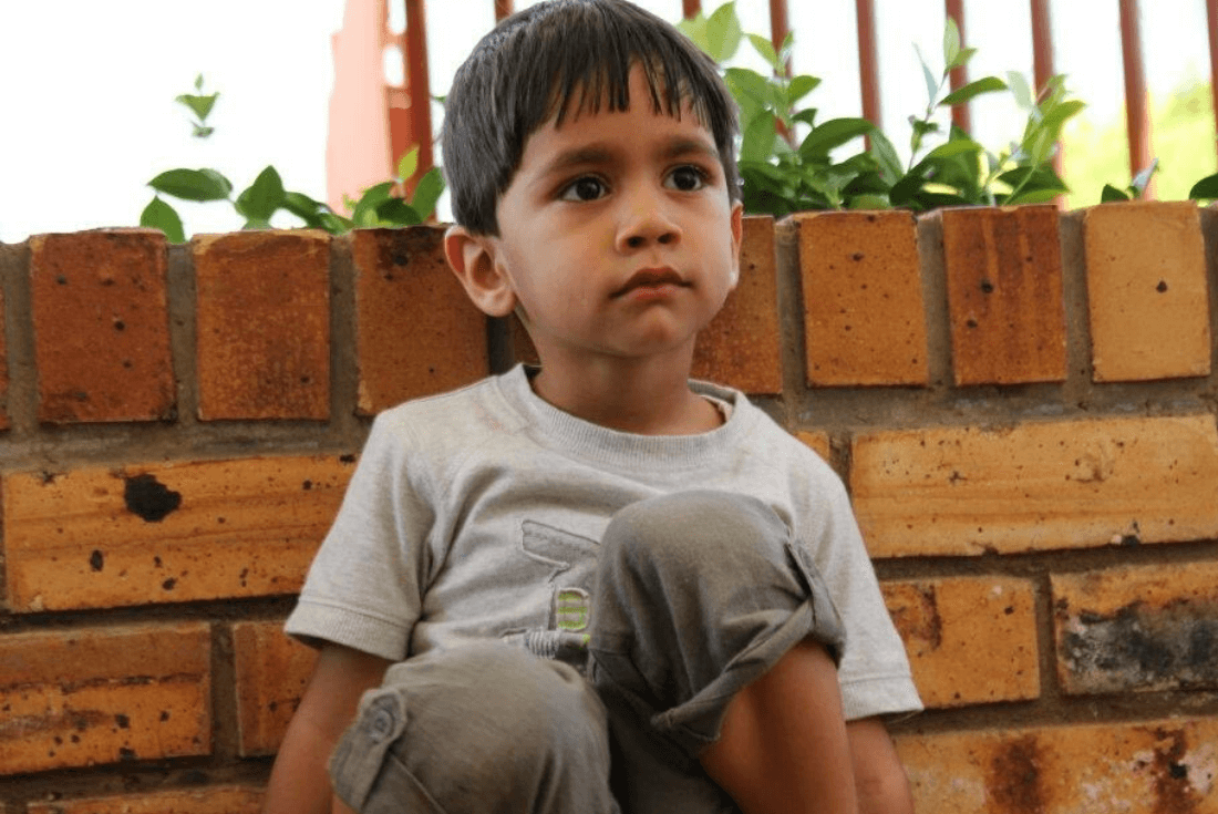 Treatment of ADHD in children without medication